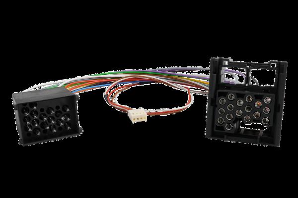 Plug&Play Old Generation Adapter für Resler Modul und Resler Interface, Rundpin
