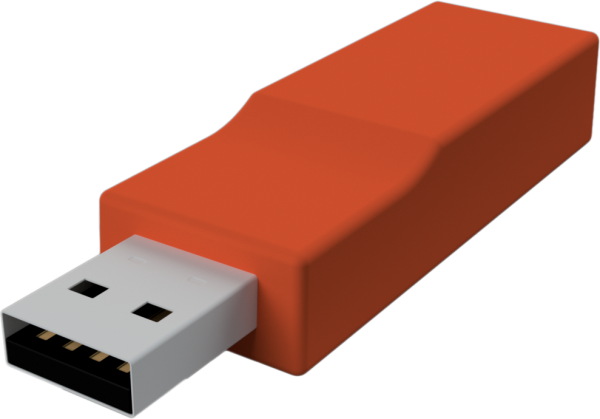 Resler USB I-BUS module incl. cable