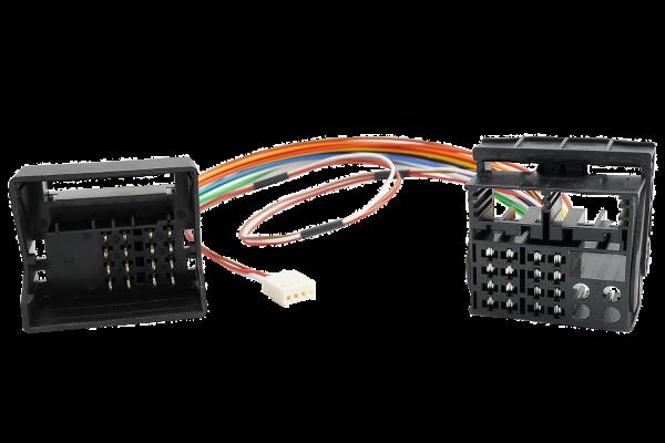 Plug&Play New Generation Adapter für Resler Modul und Resler Interface, Flachpin